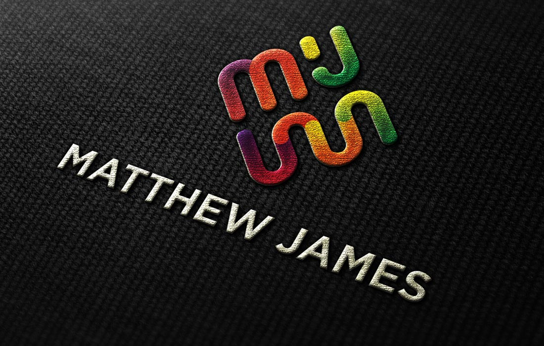 Logo For My Other Half: By Factory, Digital Agency In Manchester