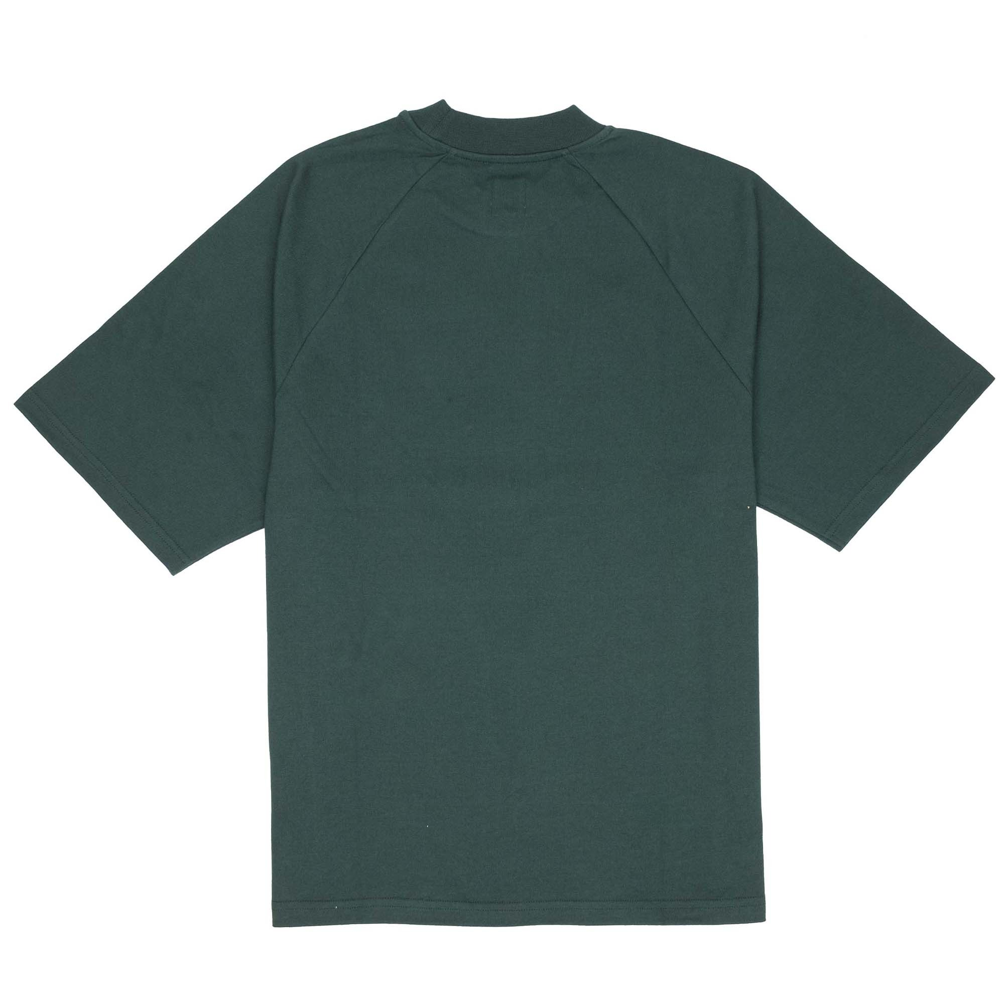 Polar Skate Co. Default T Shirt - Green