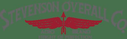 stevenson overall co. logo