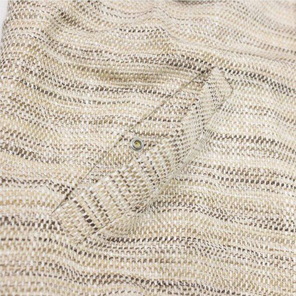 NN07 Adler 8231 Overshirt - Khaki Melange
