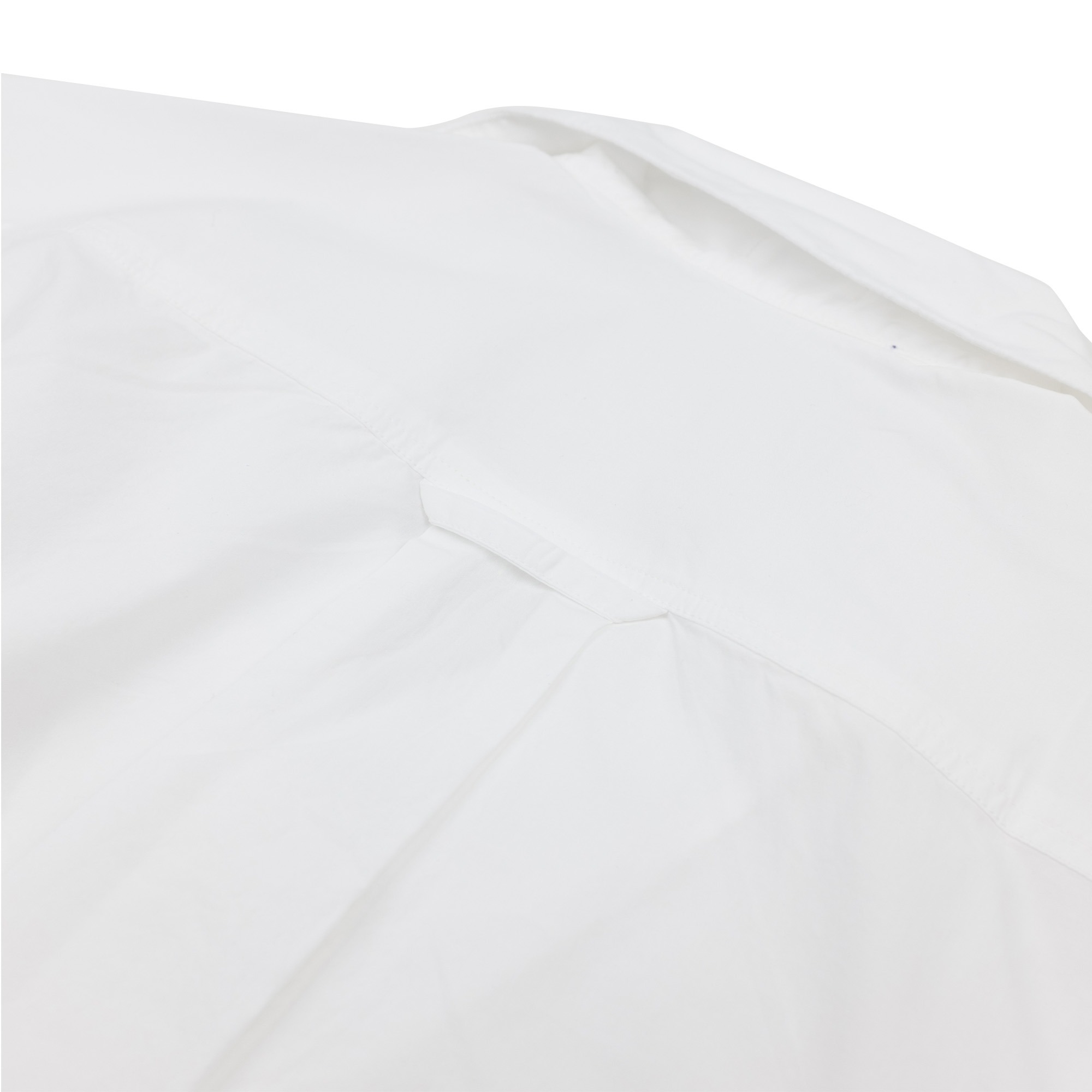 Filippa K Don Washed Poplin Shirt - White