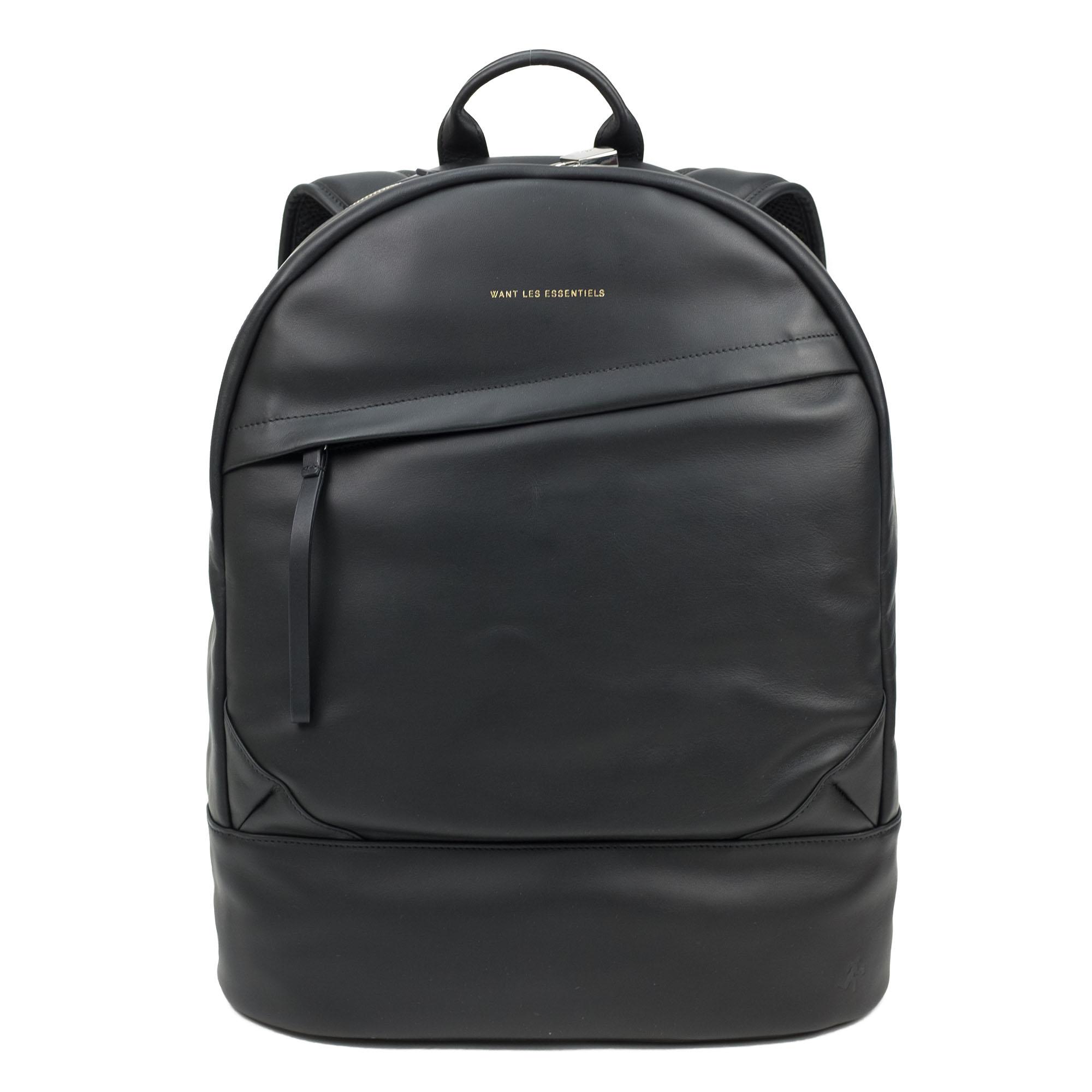 Kastrup Backpack Black 1