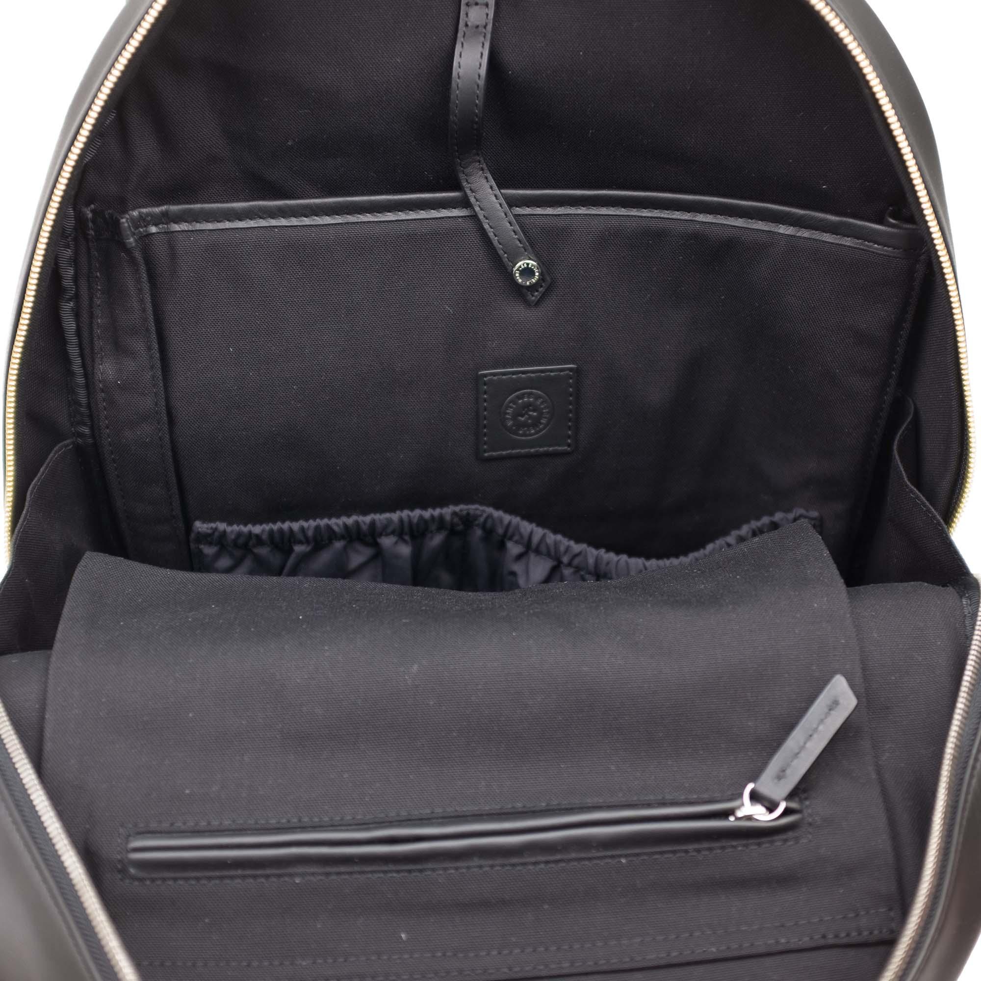 WANT Les Essentiels Kastrup Backpack - Black