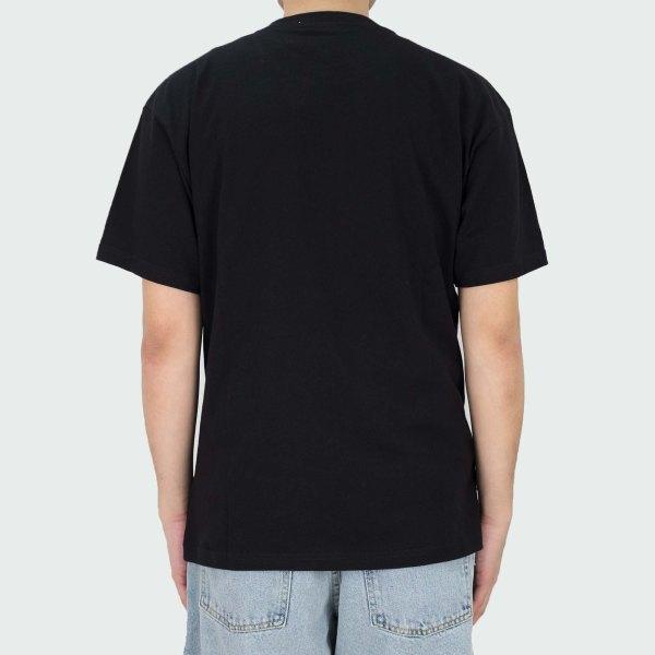 Polar Skate Co. FTP Tee - Black