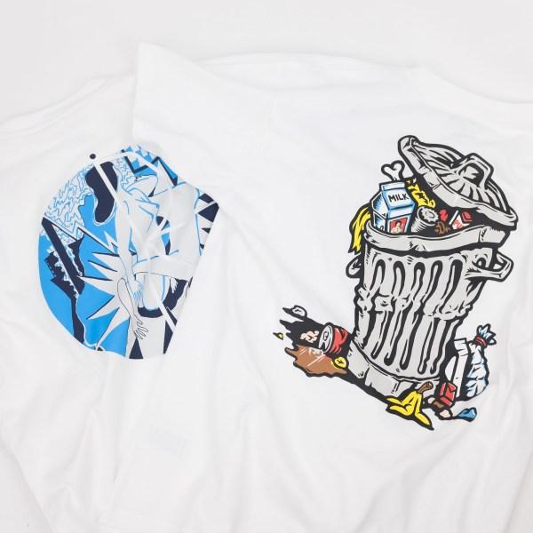 Polar Skate T shirts
