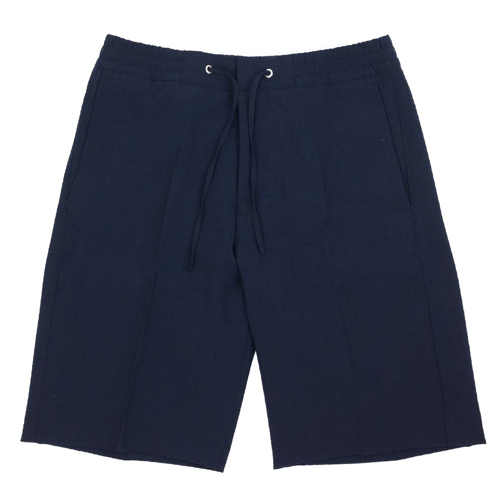 NN07 Adrian Shorts 1352 - Navy Blue