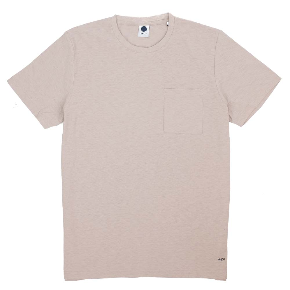 NN07 Aspen Tee 3420 - Dusty Rose
