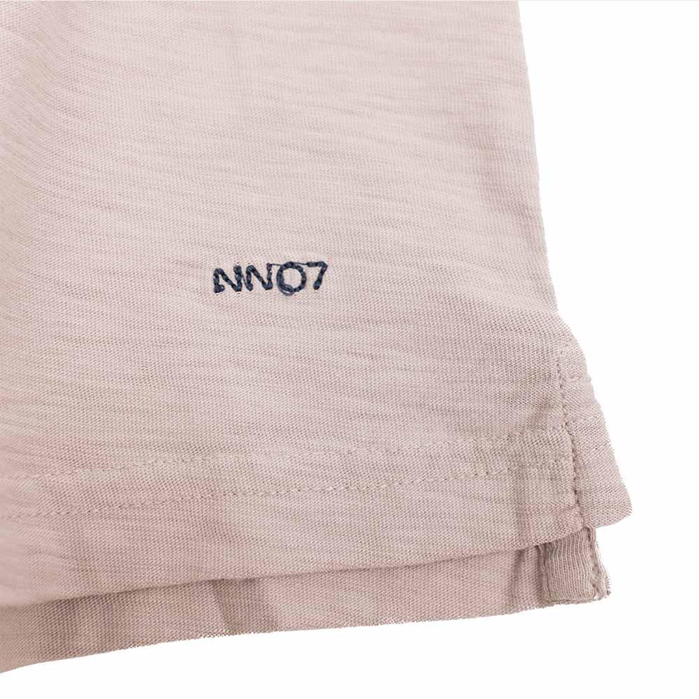 NN07 Aspen Tee 3420 - Dusty Rose
