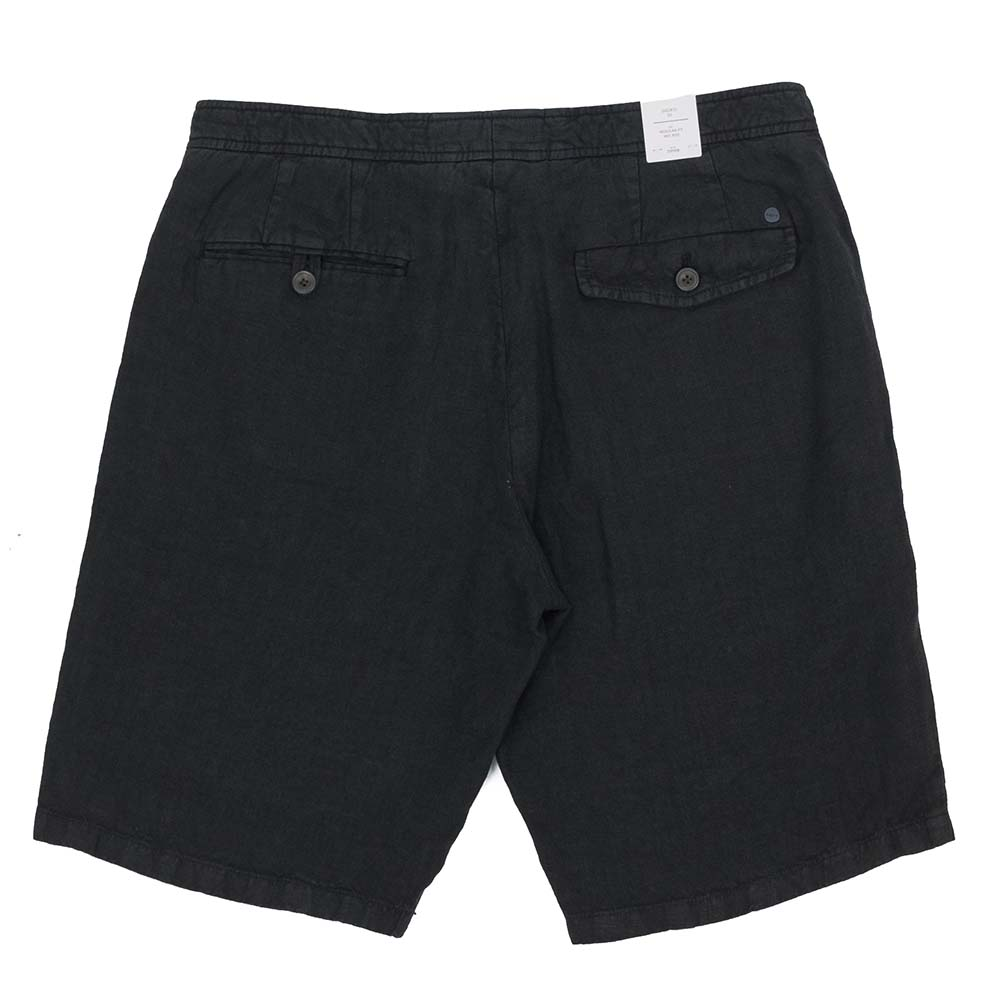 NN07 Copenhagen Shorts 1235 - Black