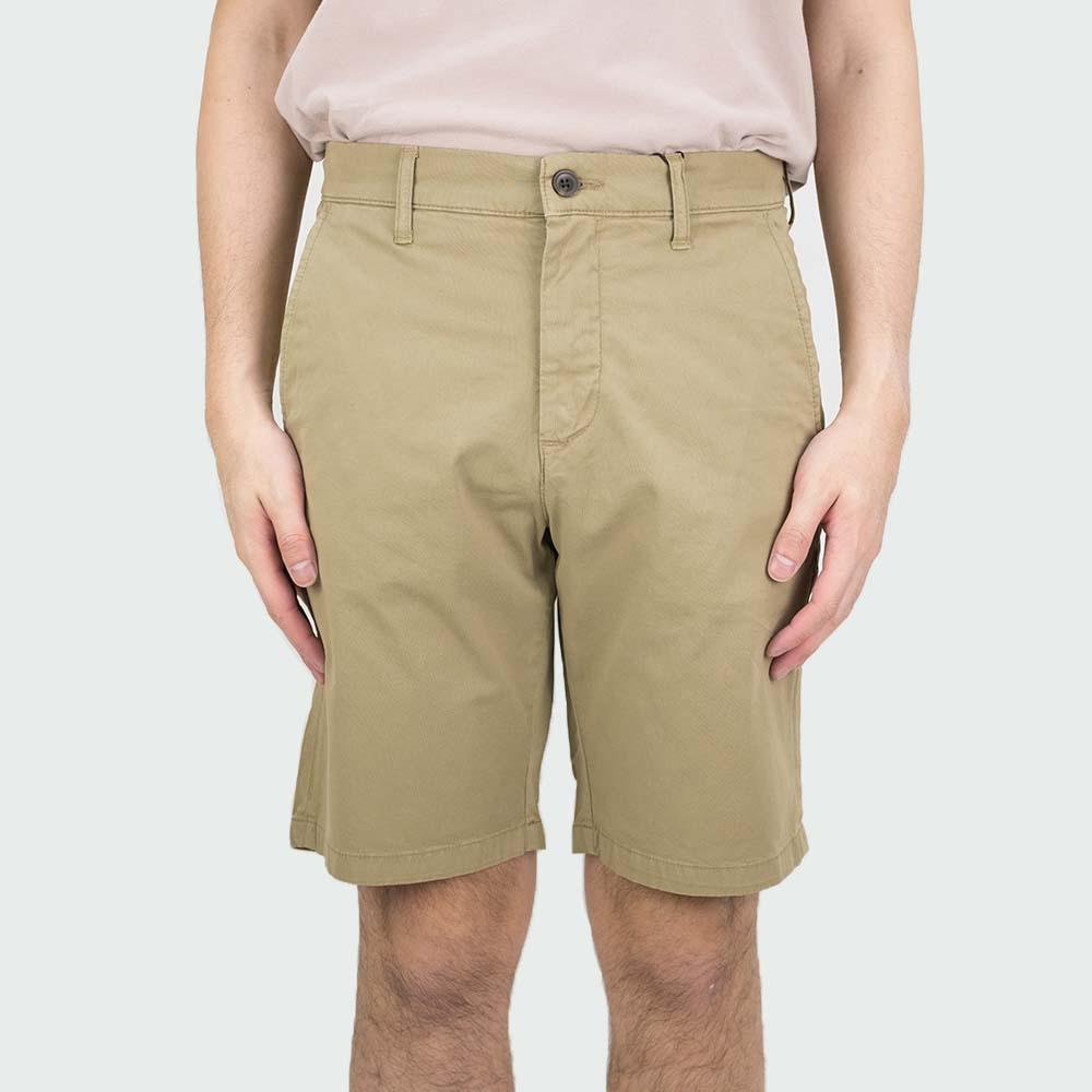 NN07 Crown Shorts 1004 - Khaki