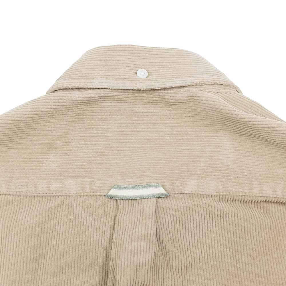forét Frog Shirt - Khaki