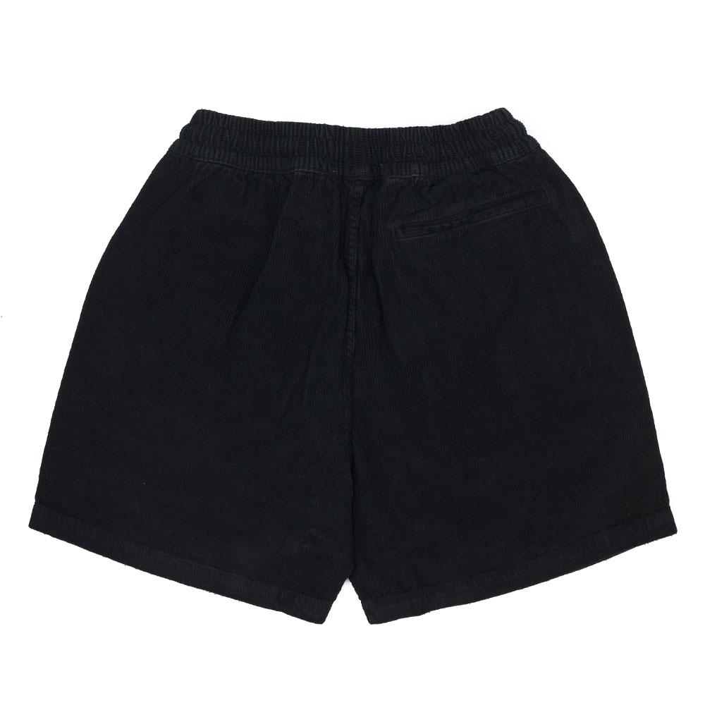 forét Rove Shorts - Black