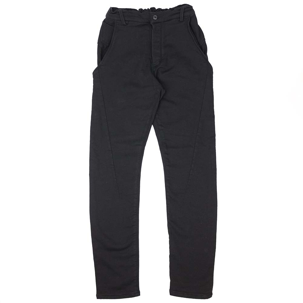 Stevenson Overall Co. Messenger Trousers - Black 1