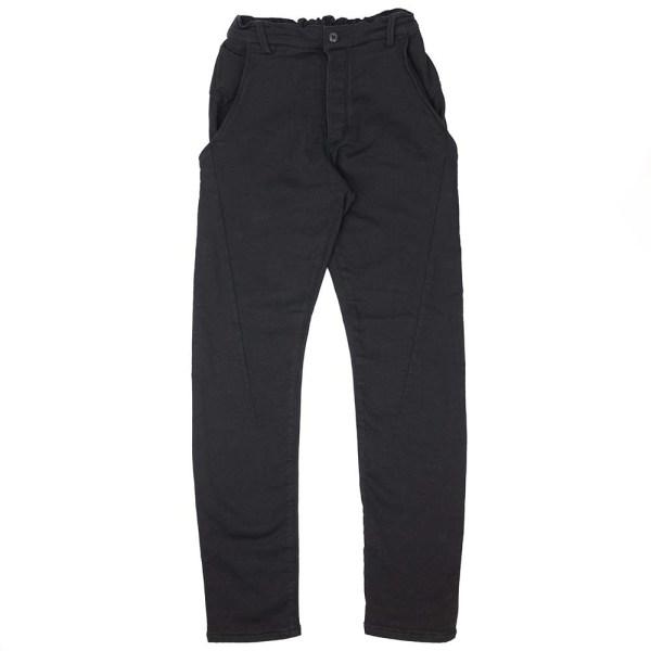 Stevenson Overall Co. Messenger Trousers - Black 1
