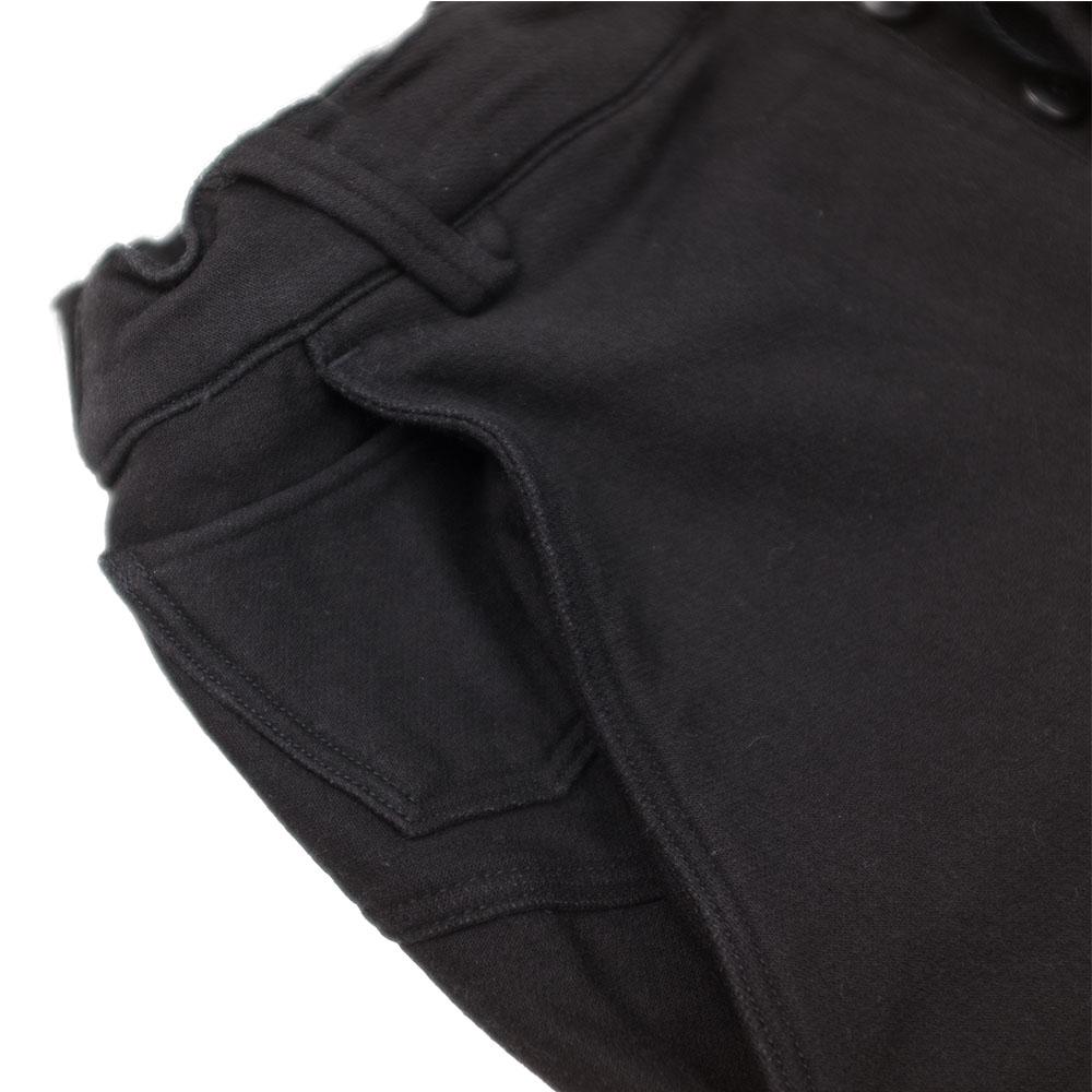 Stevenson Overall Co. Messenger Trousers - Black 5