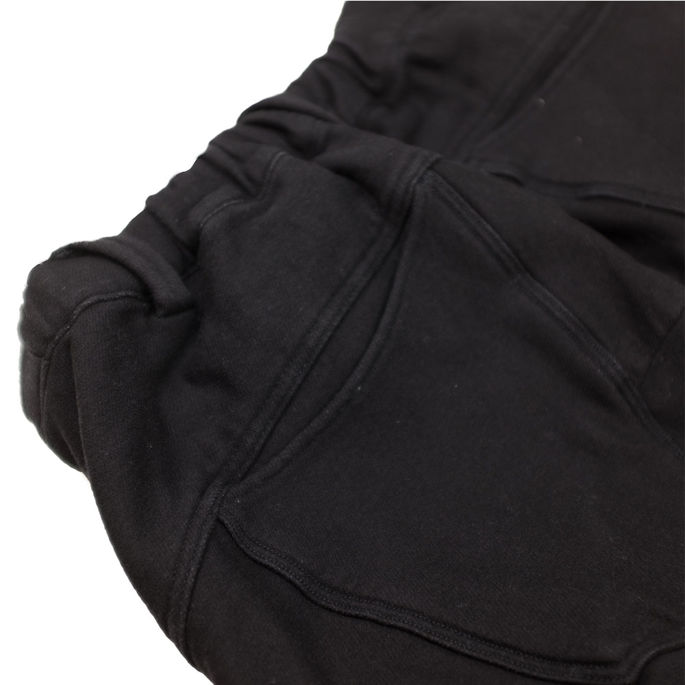 Stevenson Overall Co. Messenger Trousers - Black 7
