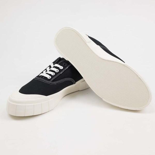 Good News Bagger 2 Low Sneaker - Black