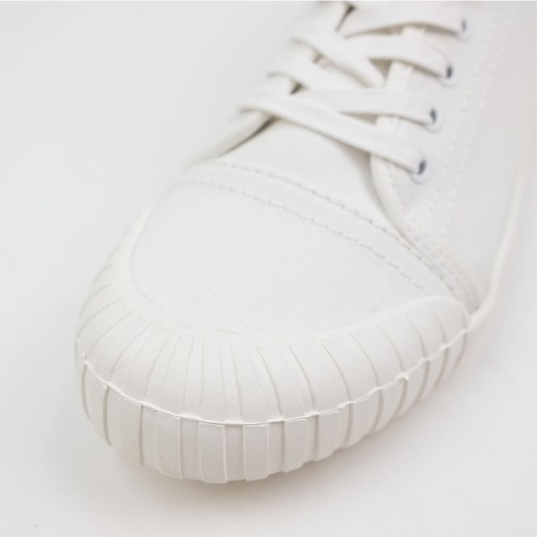 Good News Bagger Low Sneaker - White
