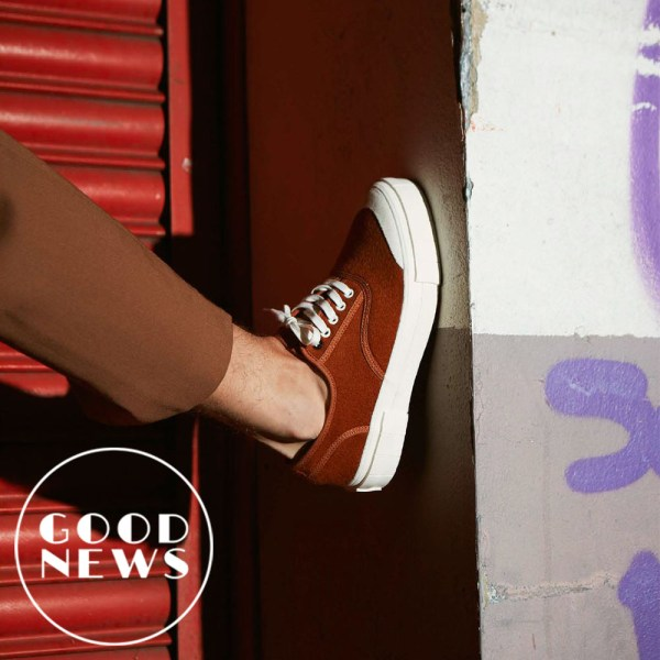good news sneakers