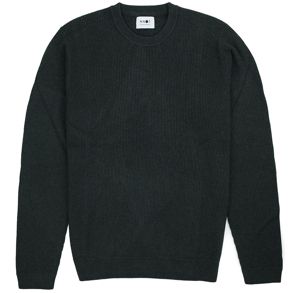 NN07 Phil Sweater - Dark Green