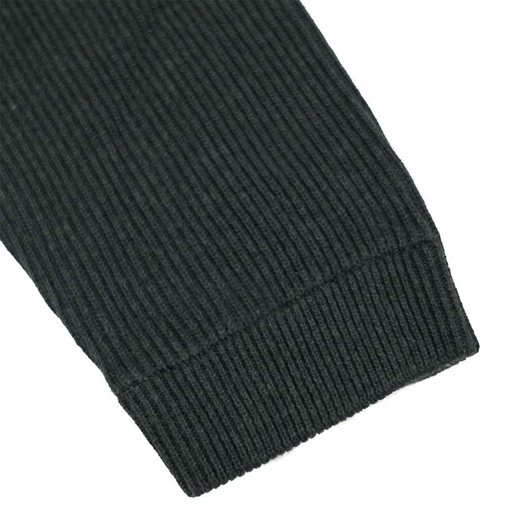 NN07 Phil Sweater - Dark Green