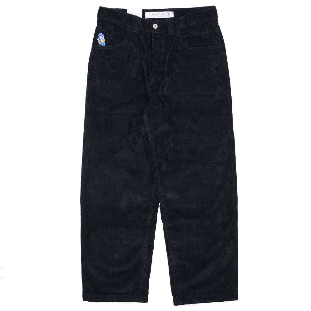 Polar Skate Co. '93 Cords - Black