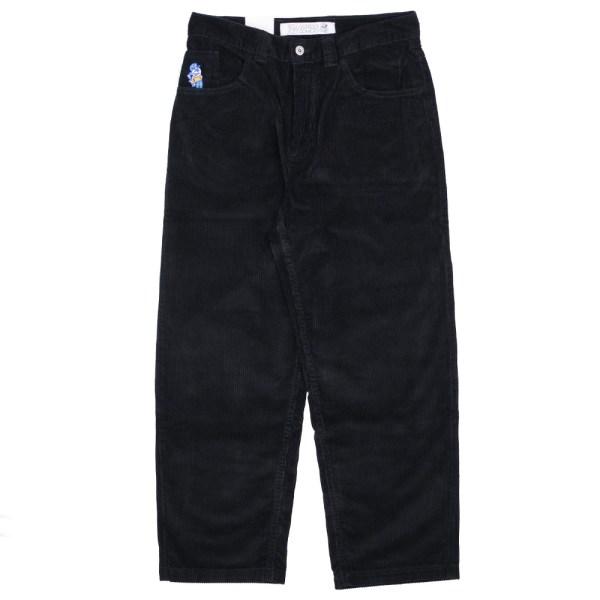 Polar Skate Co. '93 Cords - Black