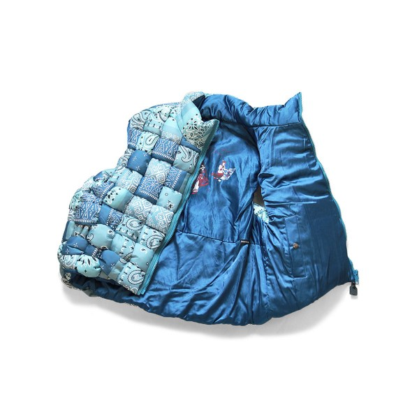 Kapital Keel Weaving vest 7