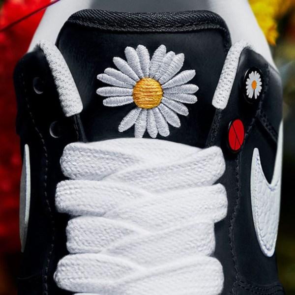 PEACEMINUSONE x Nike