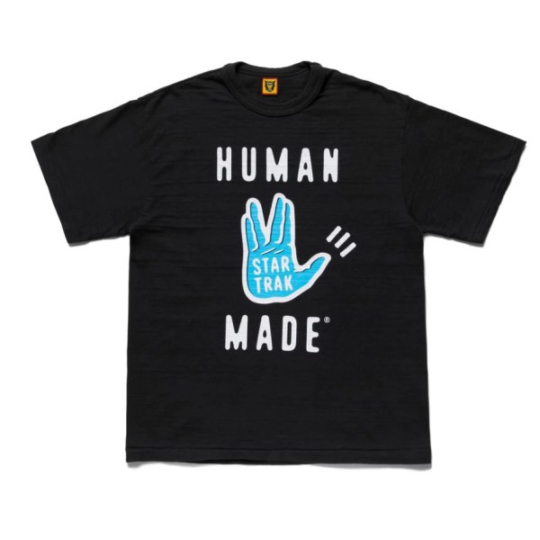 STAR TRAK x HUMAN MADE 3