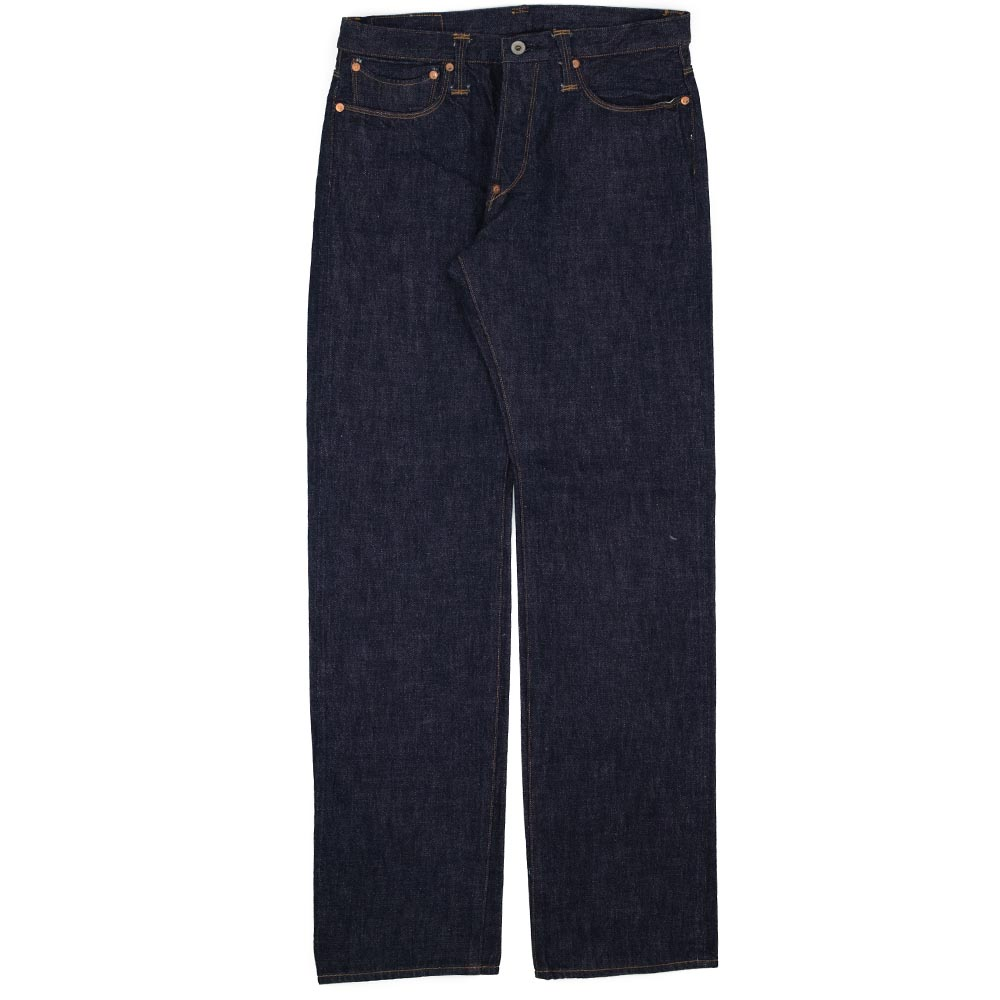 Stevenson Overall Co.San Francisco 747 One Wash Jeans