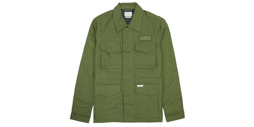 forét Field Jacket