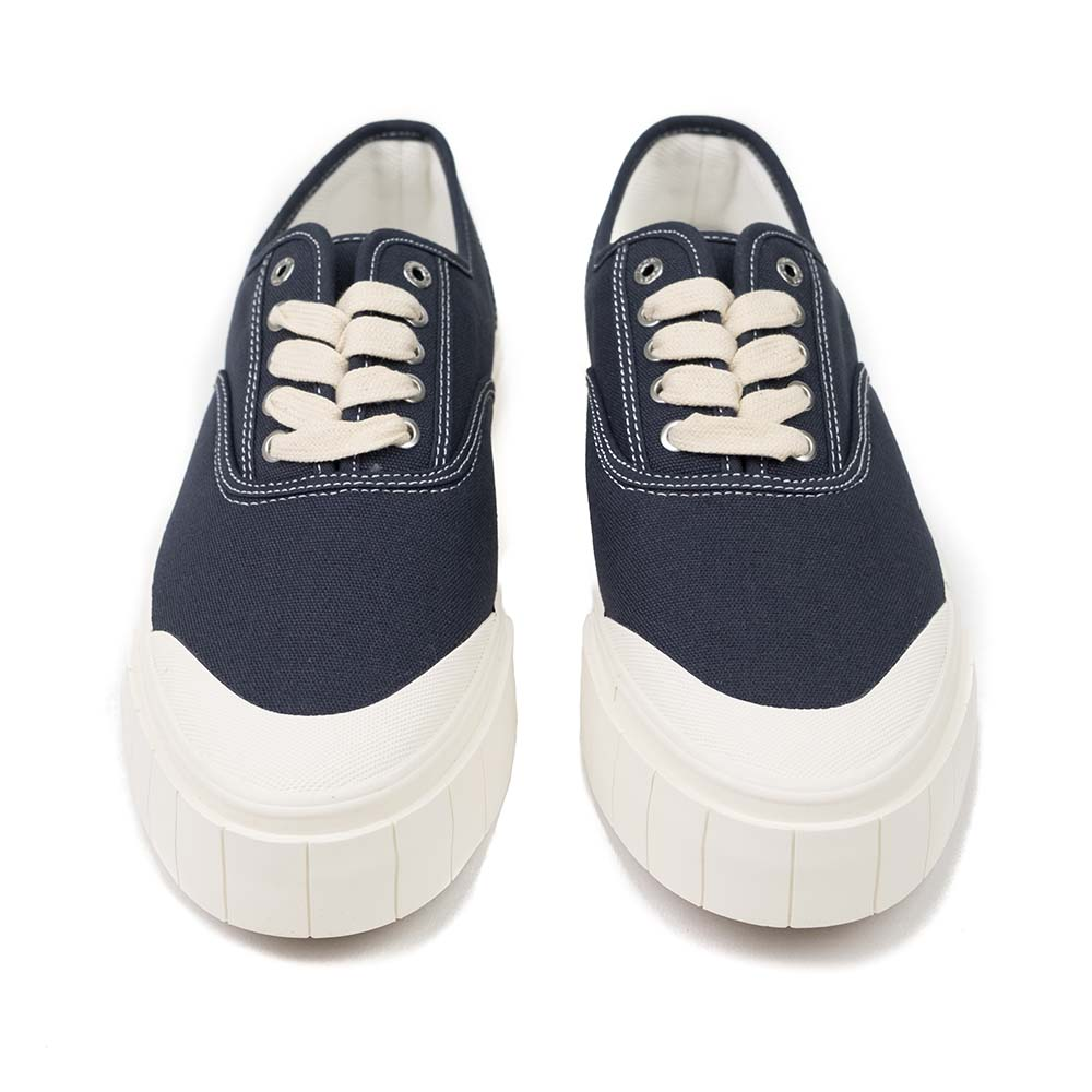 Good News Ace Sneaker - Navy