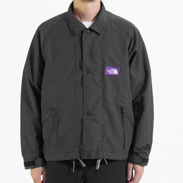 North Face Purple Label MOUNTAIN WIND JACKET