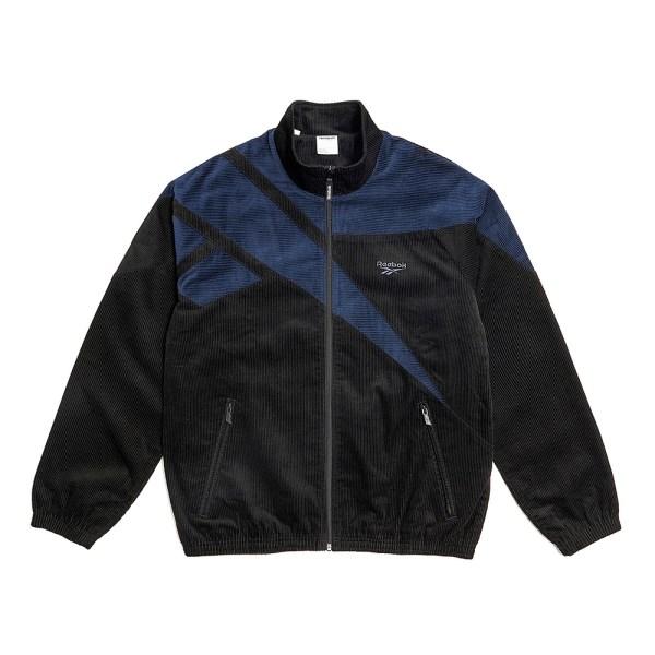 nanamica x Reebok jacket