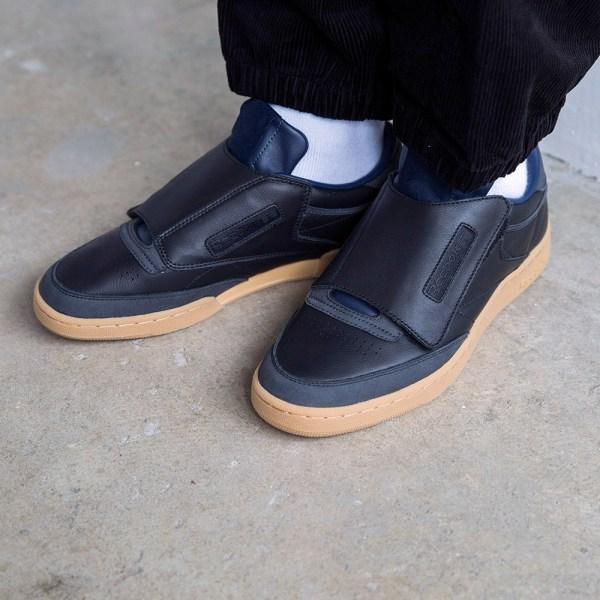 nanamica x Reebok sneakers2
