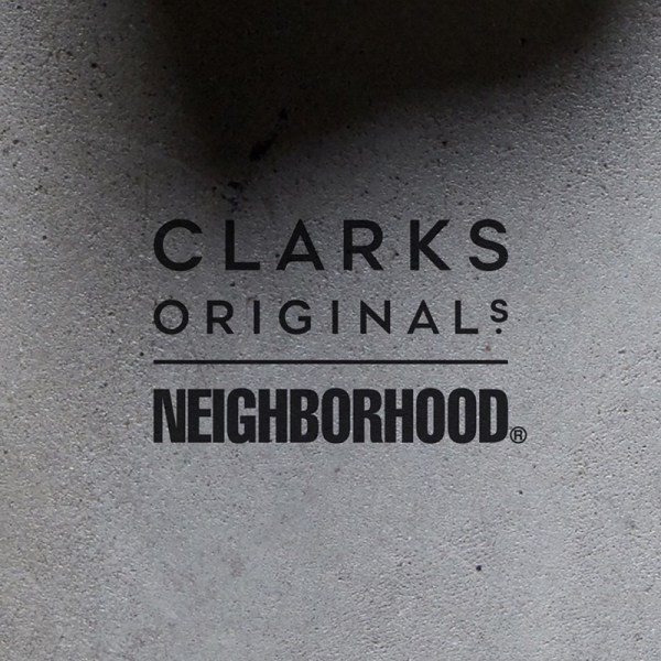 Clarks x NEIGHTBOORHOOD
