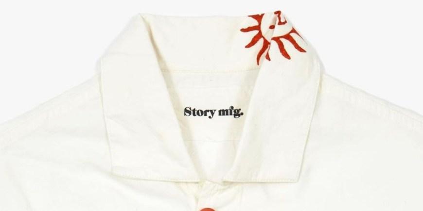 story mfg blog