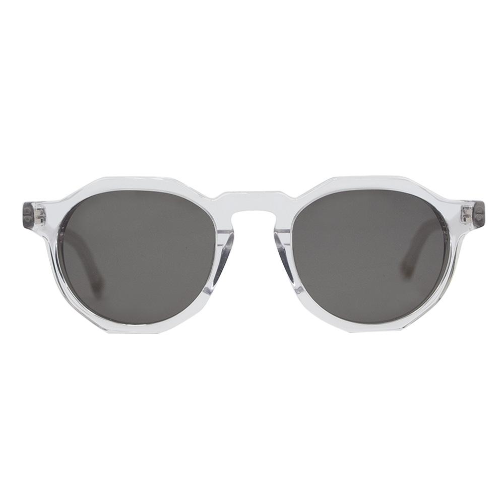 Folk x Oscar Deen Pinto Sunglasses - Crystal