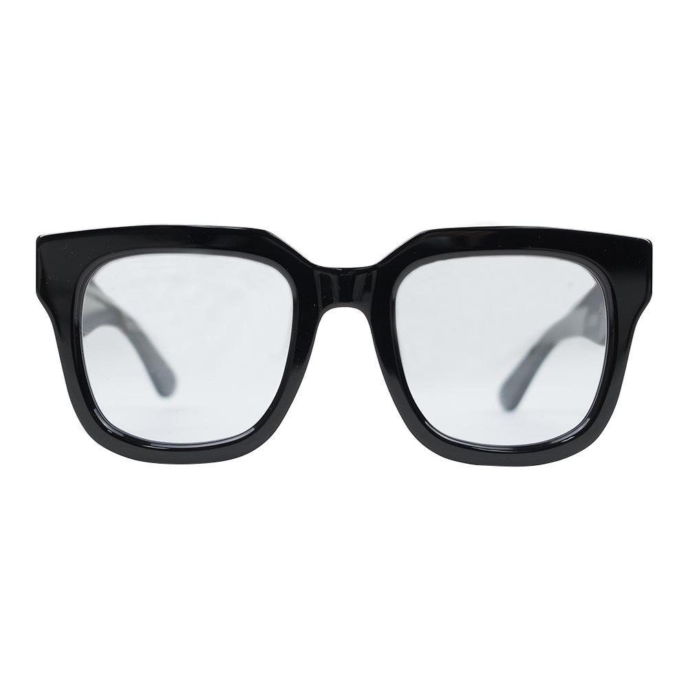 RETROSUPERFUTURE Sabato Sunglasses - Silver Ombre