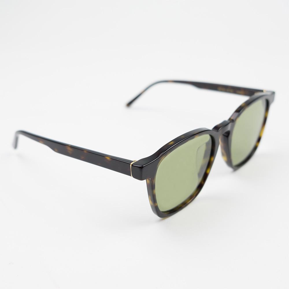 RETROSUPERFUTURE Unico Sunglasses - Green