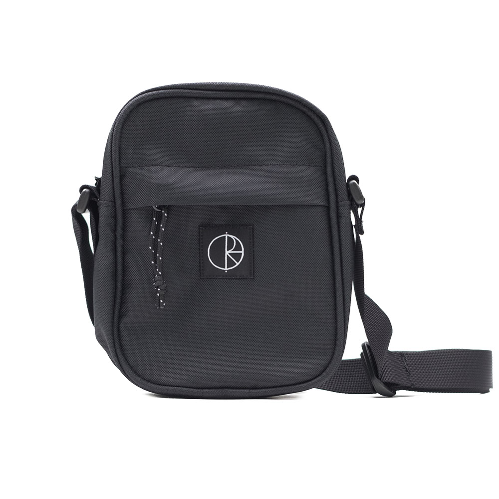 Polar Skate Cordura Mini Dealer Bag - Black