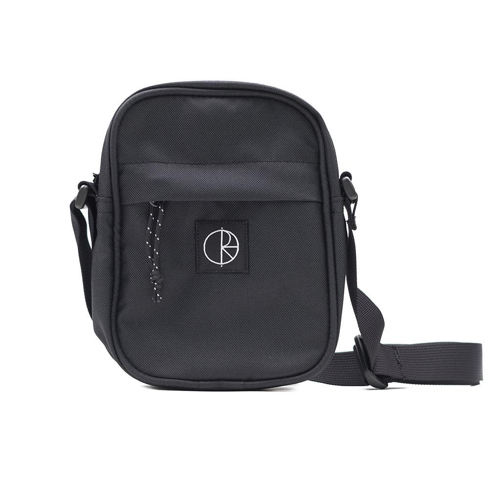 Polar Skate Cordura Mini Dealer Bag - Black