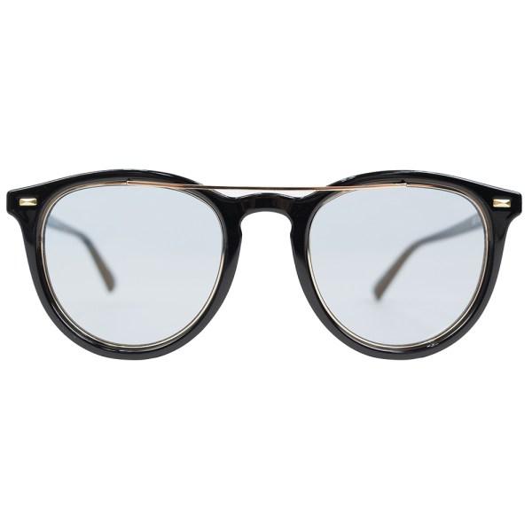 Le Specs Fire Starter Claw Sunglasses - Black