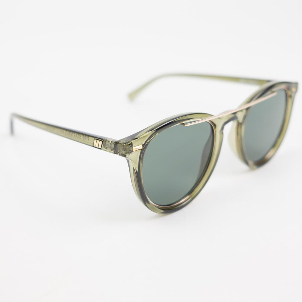 Fire Starter Claw Sunglasses - Khaki