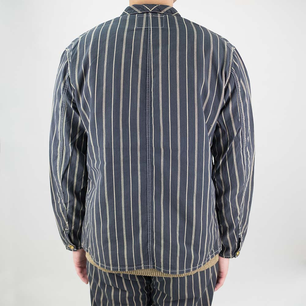 Stevenson Overall Co. Foreman Jacket