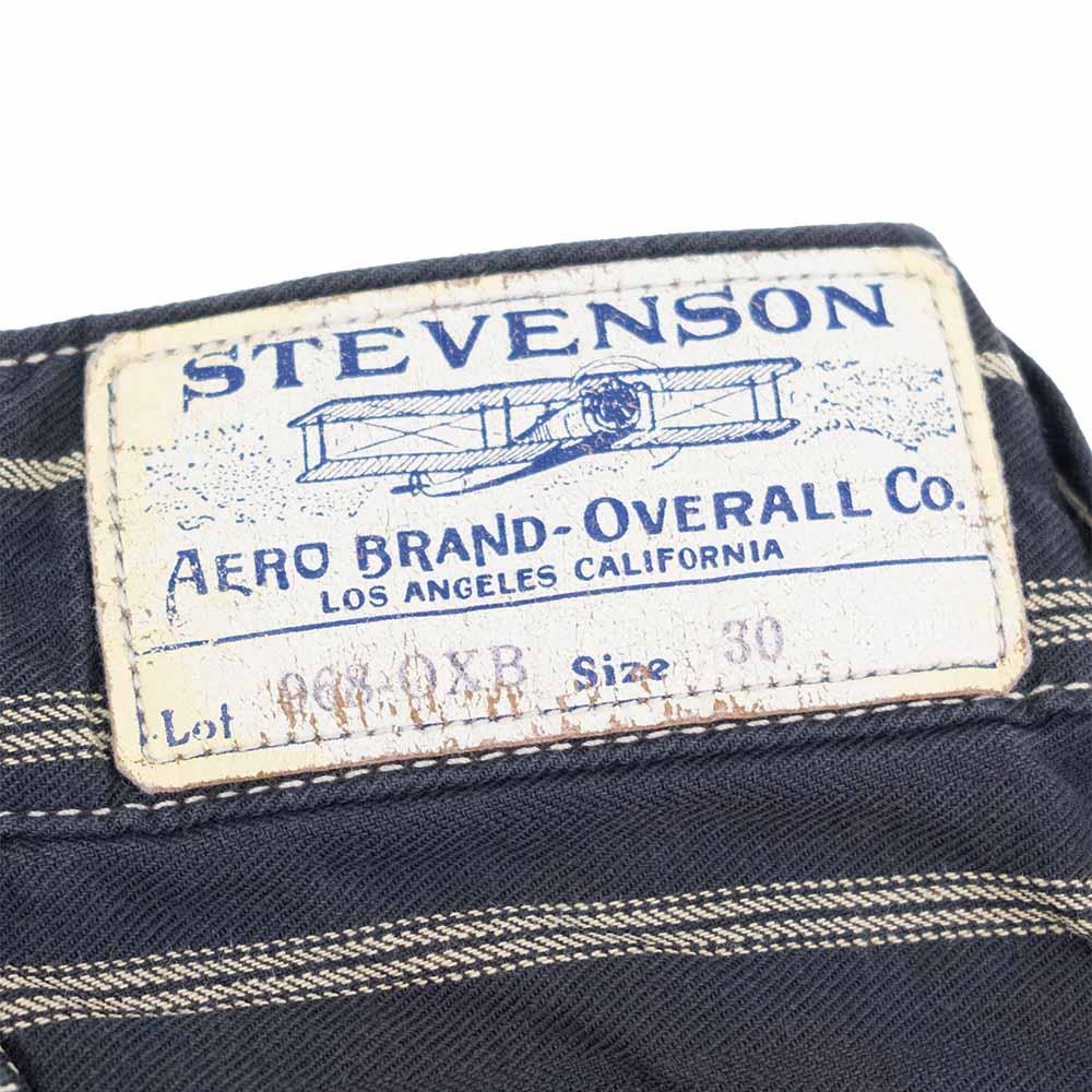 Stevenson Overall Co. Frisco