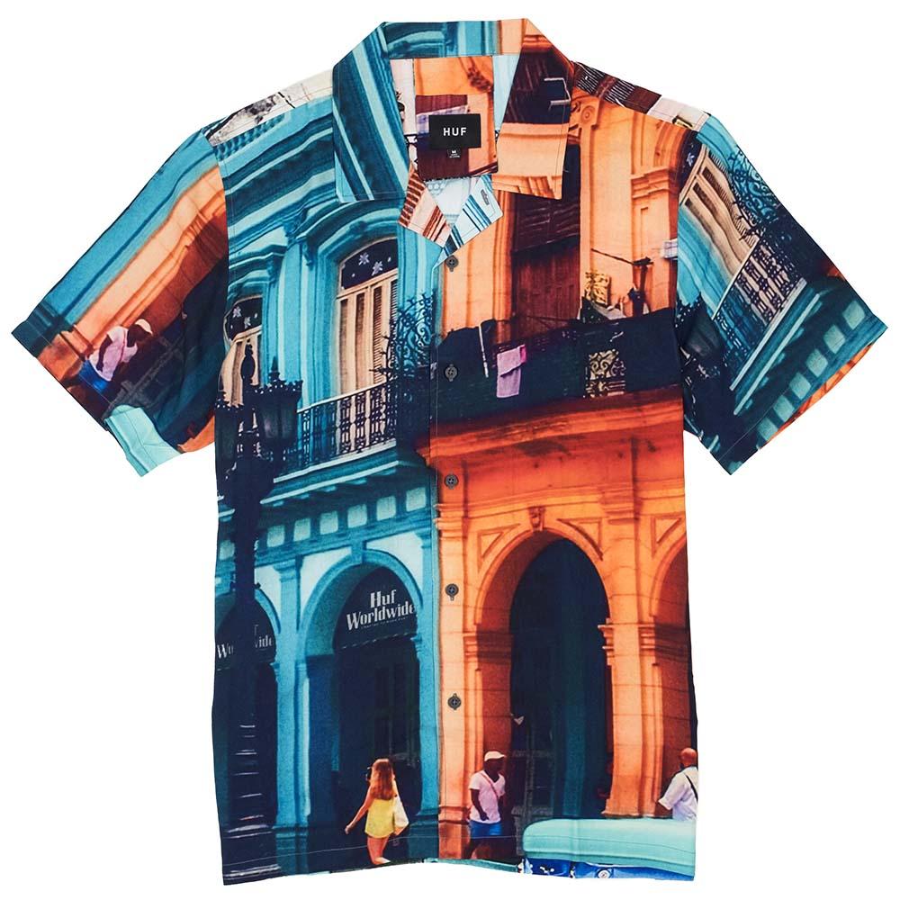 HUF Havana Resort Shirt