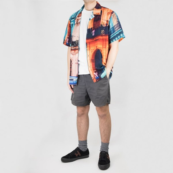 HUF Havana Resort Shirt