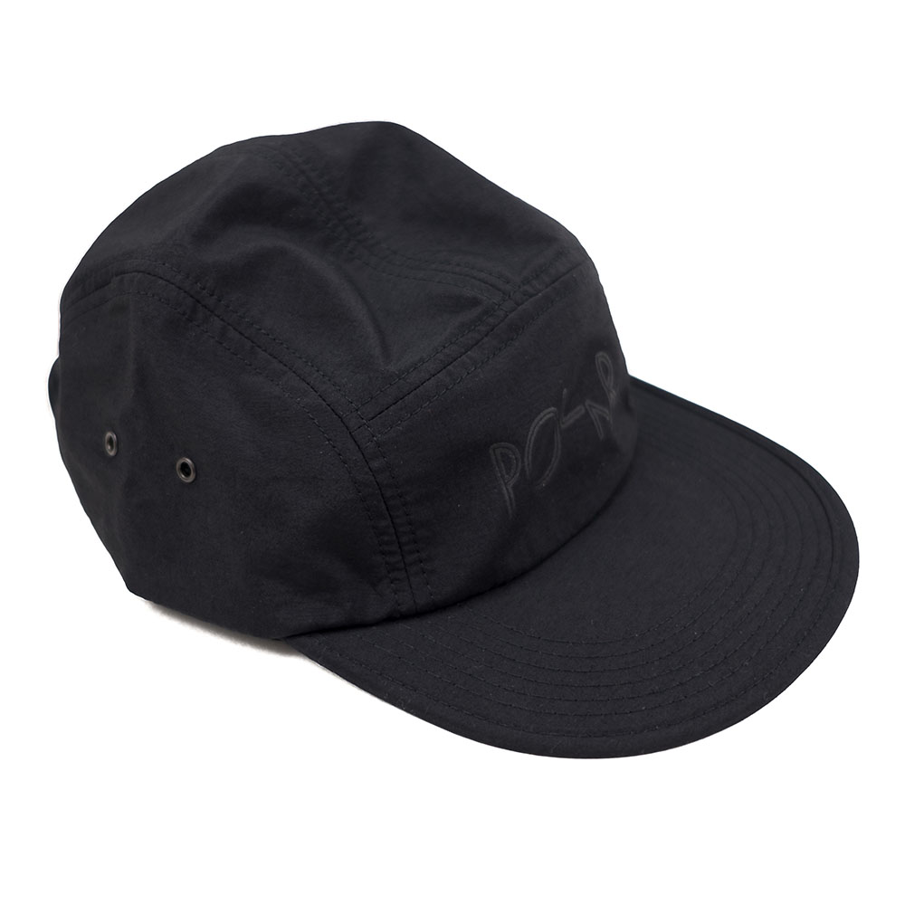 Polar Skate Co. Speed Cap - Black
